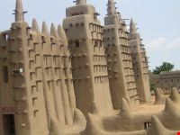West africa tours