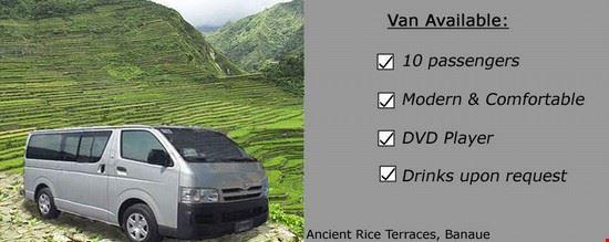 20215 manila rice terraces