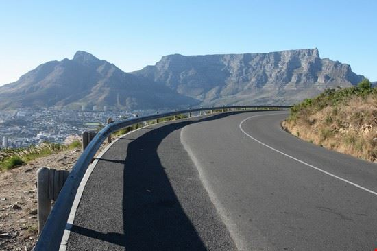 20623 cape town table mountain