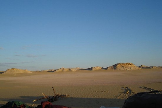 EXPEDITION TO THE GREAT SAND SEA a SIWA