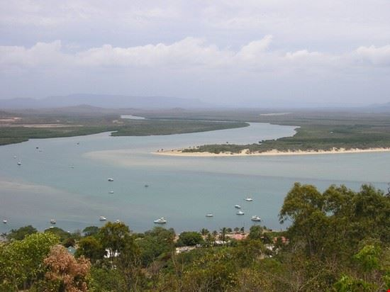 Endeavour River Cooktown