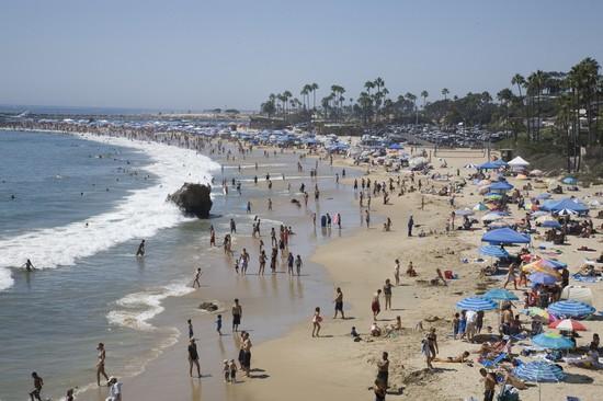 Corona Del Mar State Beach Rentals