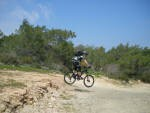 Photo Mountain Biking in Paphos - Pictures and Images of Paphos - 150x113  - Author: Gekko Mountain Sport, photo 1 of 27