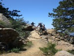 Photo Mountain Biking in Paphos - Pictures and Images of Paphos - 150x113  - Author: Gekko Mountain Sport, photo 4 of 27