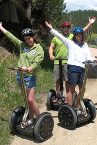 Photo 4 in Utrecht - Pictures and Images of Utrecht - 200x300  - Author: Nosvia Segway Rental, photo 4 of 30