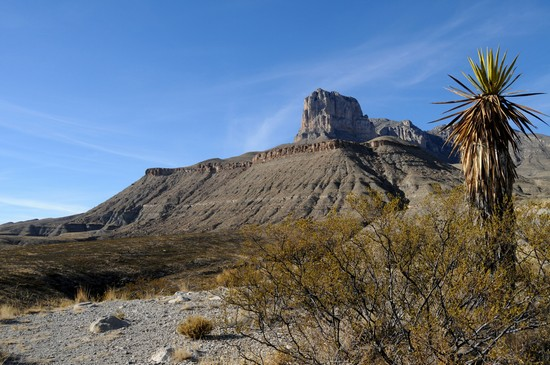 SOUTH MOUNTAIN PARK a GUADALUPE
