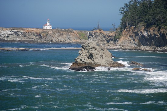 Coos Bay Oregon