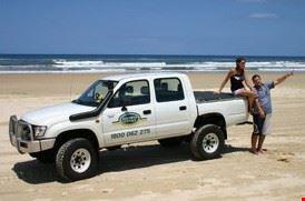 Fraser Island Freedom