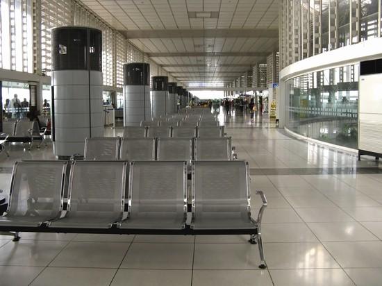 photo ninoy aquino international airport in manila. Black Bedroom Furniture Sets. Home Design Ideas