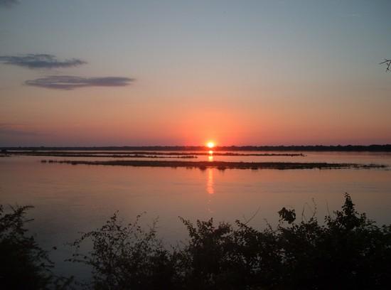 A WONDERFUL SAFARI IN ZAMBIA a LUSAKA
