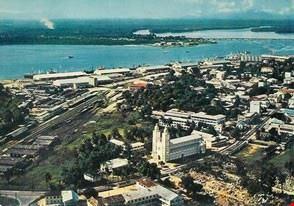 Douala City