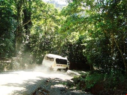 22308 cooktown 4wd only bloomfield track