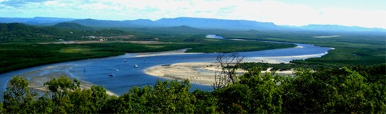 Photo Endeavour River in Cooktown - Pictures and Images of Cooktown