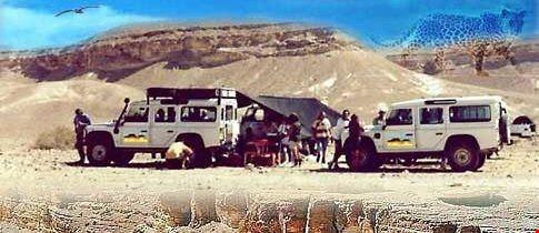 Jeep Tours 1