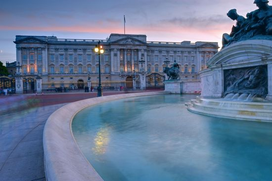 Photo londres buckingham palace in London - Pictures and Images of London