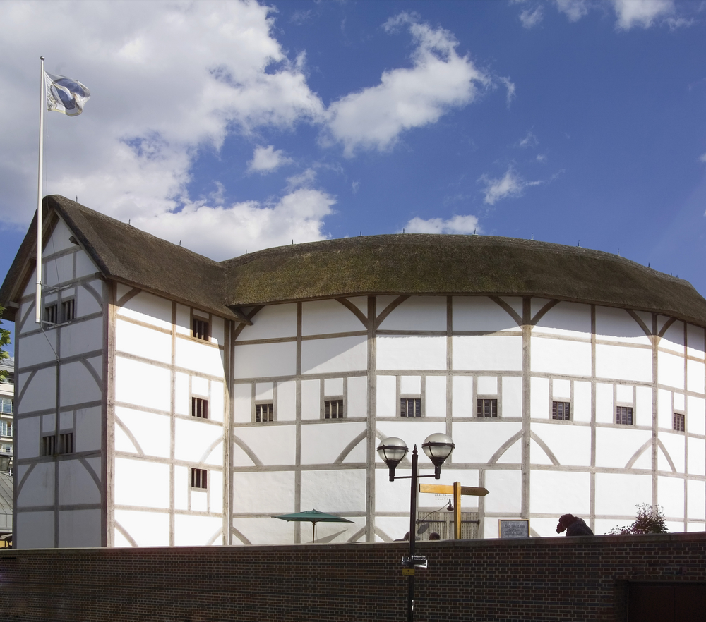a history of how the shakespeares globe theatre was built Shakespeare's globe theatre in london is the third theatre to bear the name  copyright image  the first, the theatre that william shakespeare knew, was built  in 1599 this was the  shakespeare's globe: a detective story.