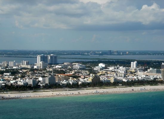 Photo Biscayne Bay in Key Biscayne - Pictures and Images of Key Biscayne - 550x400  - Author: Editorial Staff, photo 3 of 9