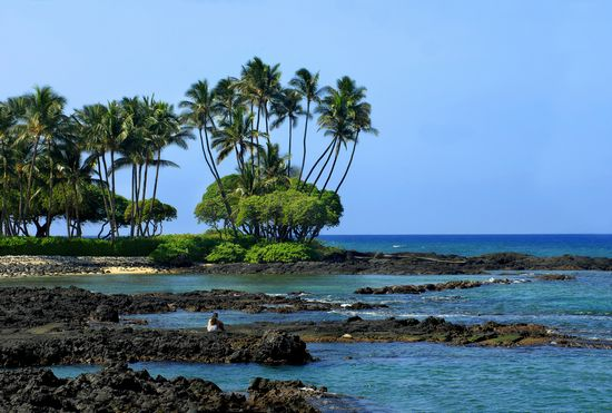 Photo Anaehoomalu in Waikoloa - Pictures and Images of Waikoloa - 550x371  - Author: Editorial Staff, photo 1 of 8