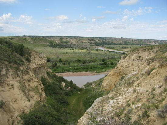 Photo Theodore Roosevelt National Park in Medora - Pictures and Images of Medora