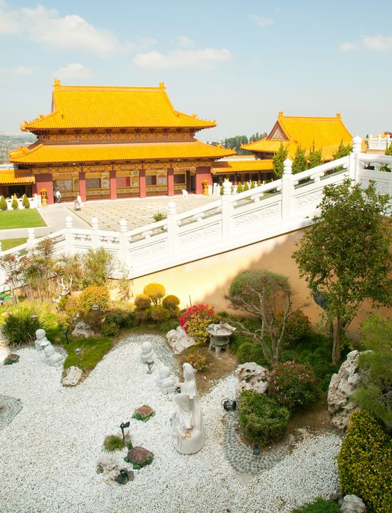 a personal perspective of the hsi lai temple 7-6-2017, pih health whittier hospital chaplain invites hsi lai temple  venerable to introduce buddhist perspectives on life and death 7-4-2017, blia  la.