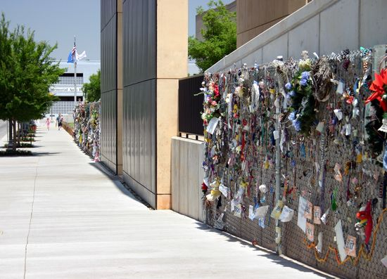 Photo The Oklahoma City National Memorial & Museum in Oklahoma City - Pictures and Images of Oklahoma City