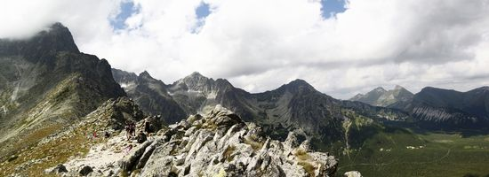 Photo Tatra Mountains in Zakopane - Pictures and Images of Zakopane 