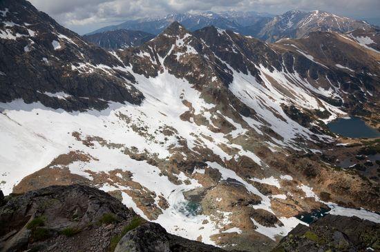 TATRA MOUNTAINS a ZAKOPANE