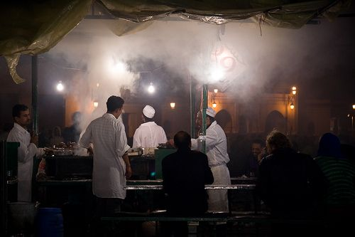 Photo tangier in Tangier - Pictures and Images of Tangier - 500x333  - Author: Editorial Staff, photo 2 of 9