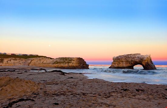 Natural Bridges State Park