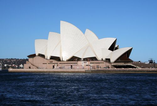 Photo sydney l  opera de sydney in Sydney - Pictures and Images of Sydney - 500x338  - Author: Emile, photo 1 of 151
