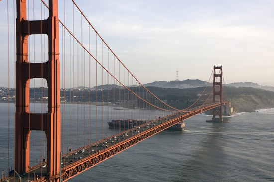 """golden gate singles Golden gate ferry golden gate  who prefer to """"pay as they go"""" at the golden gate bridge and choose to forgo the  equivalent to a single toll is ."""