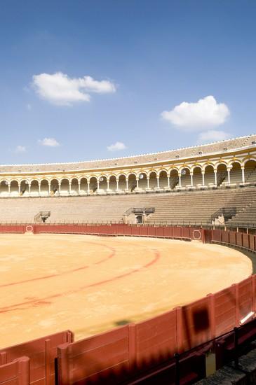 Foto valencia interior de la plaza de toros - Imágenes y fotos de Valencia - 365x550  - Autor: Rodolfo I, Foto 1 de 410