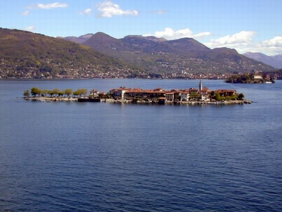 Photo isole lago maggiore in Stresa - Pictures and Images of Stresa