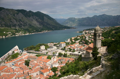 Photo Kotor in Kotor - Pictures and Images of Kotor