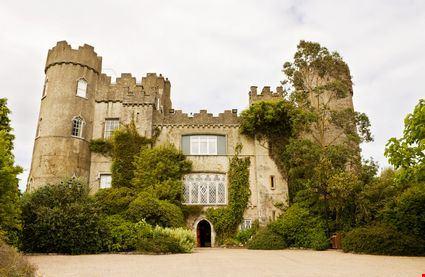 Il Castello di Malahide