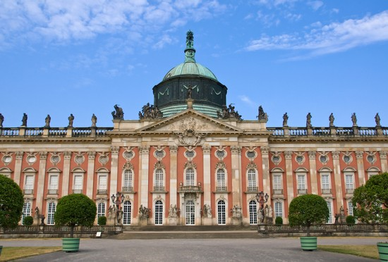 Photo potsdam universitaet potsdam in potsdam pictures and images of