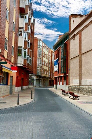 Calles de Valladolid