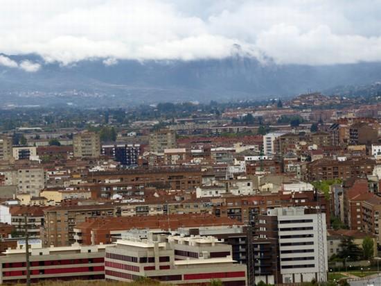 Foto Ciudad de Logroño - Imágenes y fotos de Logroño - 550x412  - Autor: Redacción, Foto 1 de 2