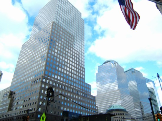 Photo manhattan new york in New York - Pictures and Images of New York - 550x412  - Author: Musumeci, photo 7 of 539
