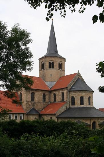 Stadt Bad Salzdetfurth im Bundesland Niedersachsen