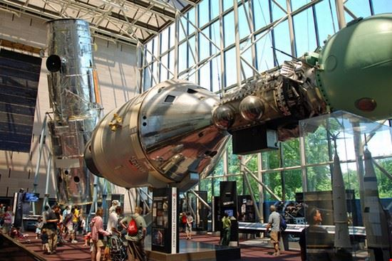 25565 washington national air and space museum