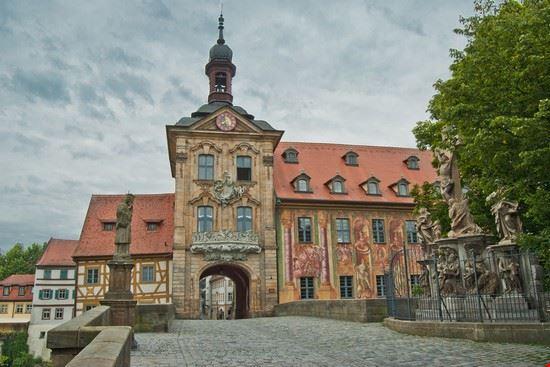 altes rathaus in bamberg bamberg