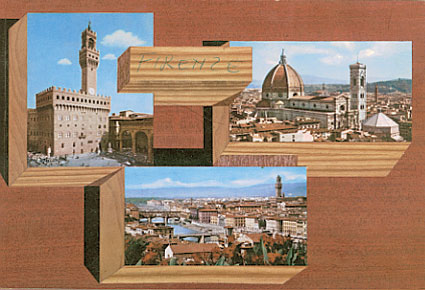 Photo firenze in Florence - Pictures and Images of Florence - 425x290  - Author: Editorial Staff, photo 206 of 554