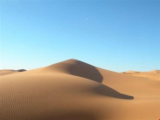le dune di merzouga ouarzazate