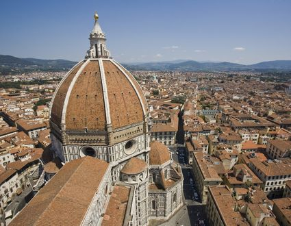 Photo Il duomo in Florence - Pictures and Images of Florence