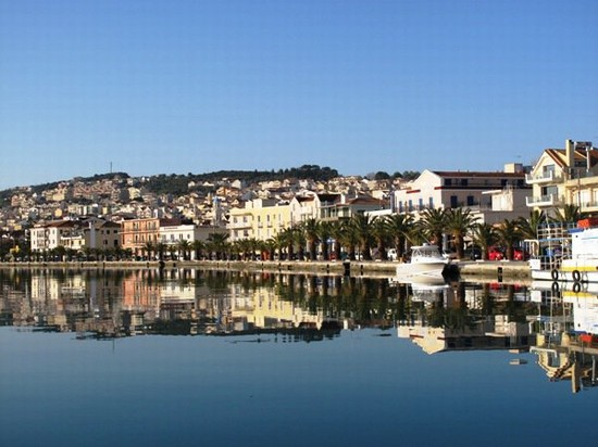 Photo Argostoli in Kefalonia - Pictures and Images of ...