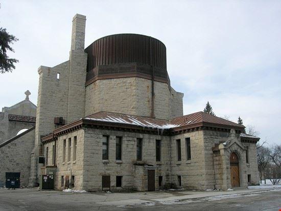 26866 winnipeg st boniface cathedral
