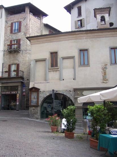 Foto veduta a Bergamo - 412x550  - Autore: Roberta, foto 8 di 112