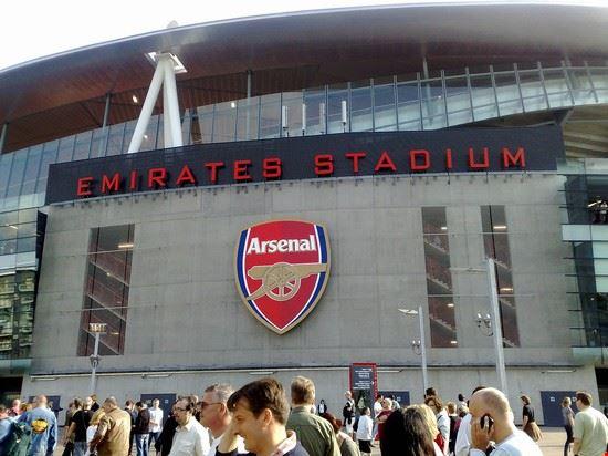 27026 london emirates stadium in london