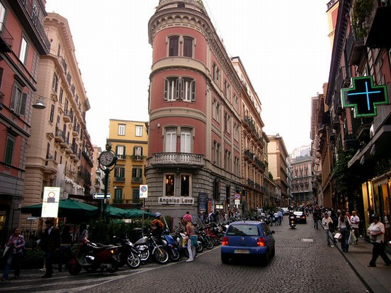 Hotel Toledo Napoli Recensioni
